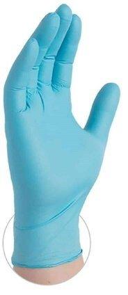 Gloveworks 5 Mil Blue Nitrile Powdered Gloves
