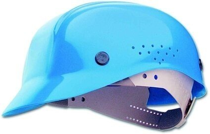 Honeywell Vented Deluxe Bump Cap With Pinlock Adjustment