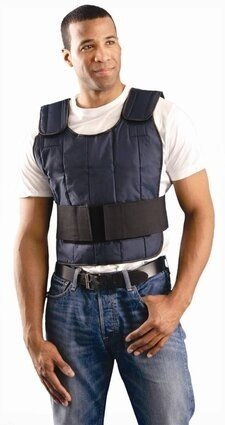 Occunomix PC-VV Phase Change Cooling Vest with Packs