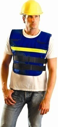 OccuNomix PC1 Classic Phase Change FR Cooling Vest
