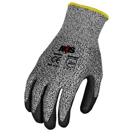 Radians RWG555 AXIS Cut Level 4 Work Gloves