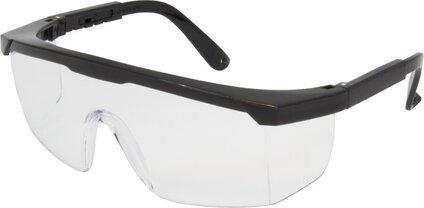 Safety Zone ES-21 Wrap Around Safety Glasses