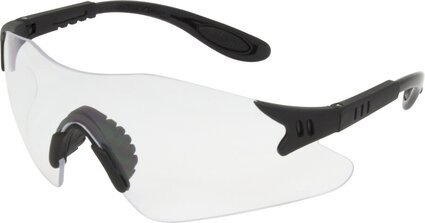 Safety Zone ES-41 Wrap Around Safety Glasses
