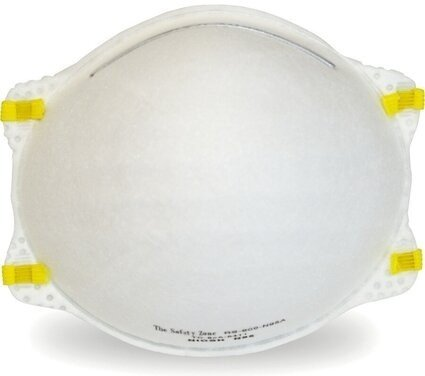 Safety Zone N95 Face Mask