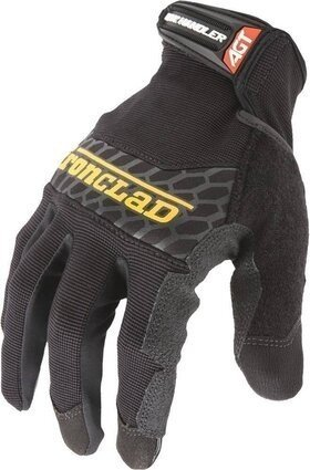 Ironclad Box Handler Gloves - #1 Ultimate Grip Glove