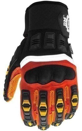 Cestus 8032 DM Hybrid Impact Gloves