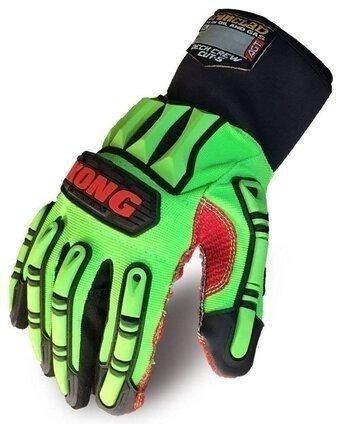 Ironclad Kong Deck Crew Cut 5 Gloves