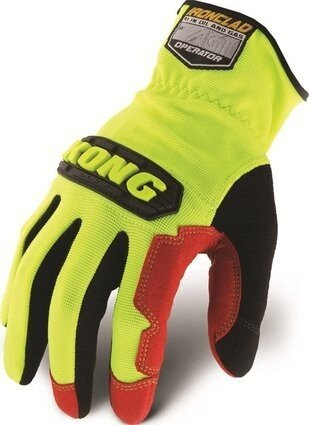 Ironclad Kong Operator Gloves