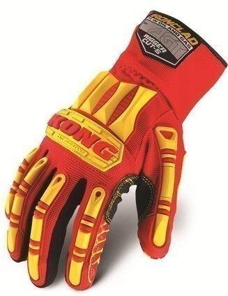 Ironclad Kong Rigger Grip Cut 5 Gloves