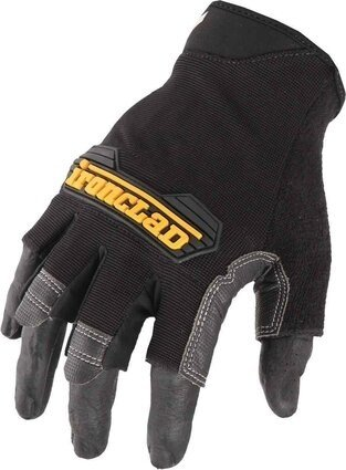 Ironclad Mach 5 Gloves