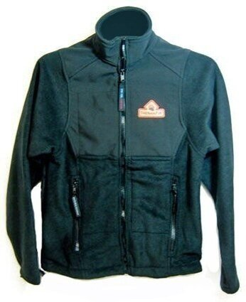 Techniche 5590 Air Activated Heating Jacket with Heat Pax