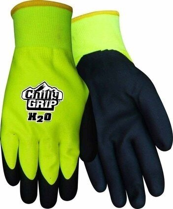 Chilly Grip A324 H2O Heavy Weight Thermal Waterproof Gloves