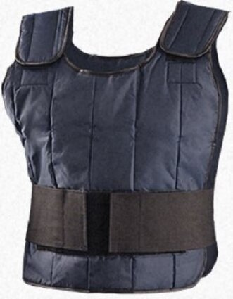 Occunomix PC-VST-VVNN Phase Change Nylon Cooling Vest