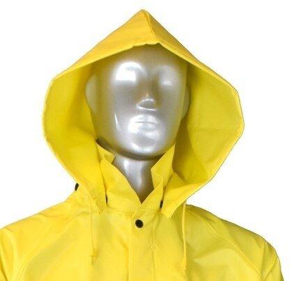 Radians RH15-NSYV-UNIV Drirad™28 Waterproof Rain Hood