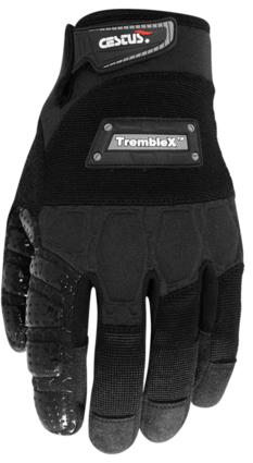 Cestus 2011 TrembleX Anti-Vibration Gloves
