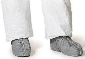 Dupont Tyvek Waterproof Shoe Covers