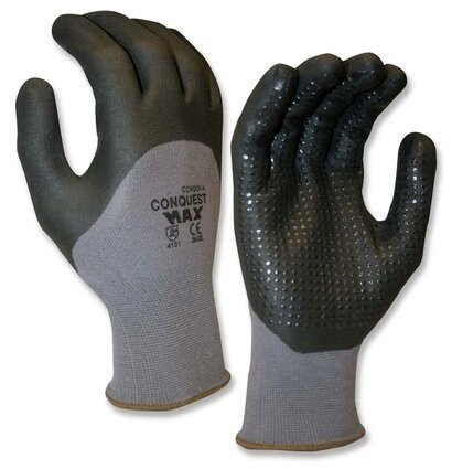 Cordova 6920 Conquest Max Gloves  - Compare to Maxiflex 34-845