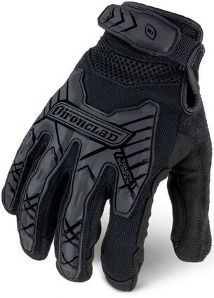 Ironclad Command Tactical Impact Gloves  IEXT-I TAA Compliant