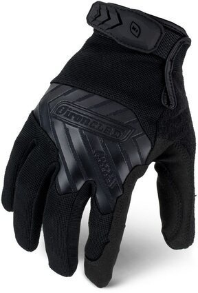 Ironclad  Command Tactical Pro Gloves IEXT-P  TAA Compliant