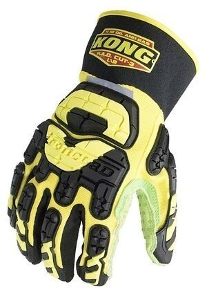 Ironclad Kong SDX2-HAD High Abrasion Dexterity Gloves