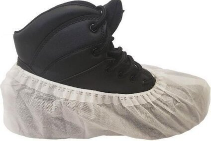 Enviroguard 3701/3703 FirmGrip Super Traction Water Resistant Shoe Covers