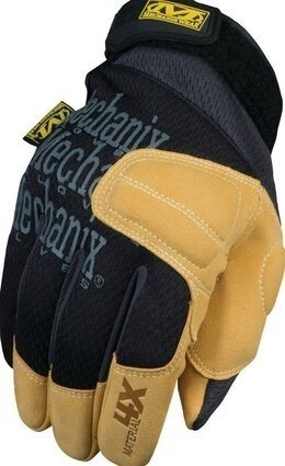 Mechanix Material 4X Padded Palm Gloves
