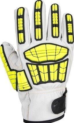 Portwest A745 Big Bear Anti-Impact Cut Level  6 Gloves