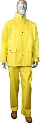 Radians RS15-NSYV Drirad™28 Waterproof Rain Suit - Hood Sold Separately