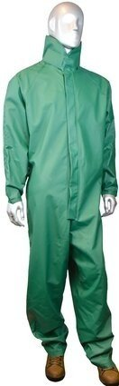Radians RS20-NZKV Durarad™42 Acid Gear Waterproof Rain Coveralls