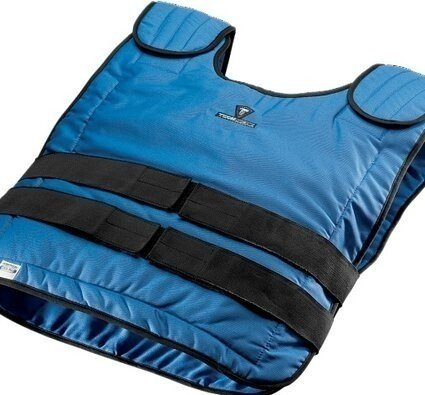 TechNiche 6625 Phase Change Pullover Cooling Vest