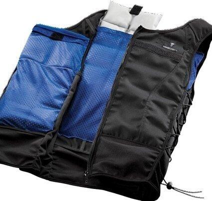 TechNiche 6626-PEV Men's Performance Enhancement Cooling Vest