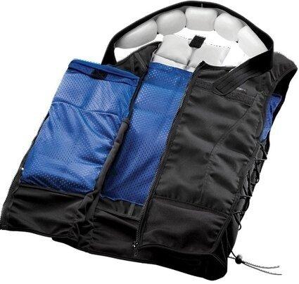 TechNiche 6626-PEV Kewl Neck Men's Performance Enhancement Cooling Vests