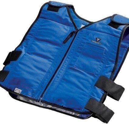 Techniche 6626N Phase Change Nomex® Fire Resistant Cooling Vest