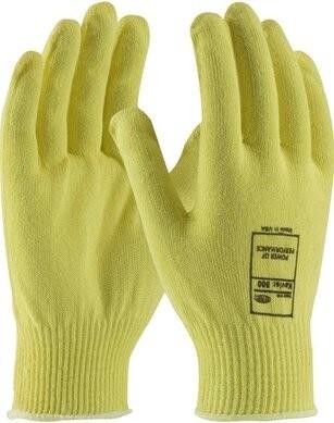 PIP Kut Gard 07-K200 Kevlar Lightweight Cut Resistant Gloves - ANSI Cut Level A2