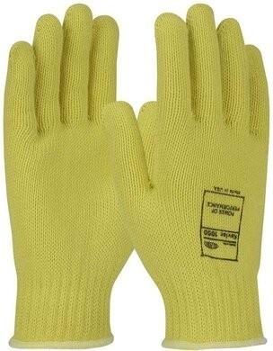 PIP Kut Gard 07-K350 Kevlar Heavy Weight ANSI Cut Resistant Level A3 Gloves