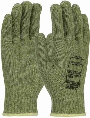 PIP Kut Gard 07-KA700 ACP/Kevlar Blended Heavy Weight Gloves - ANSI Cut Level A5