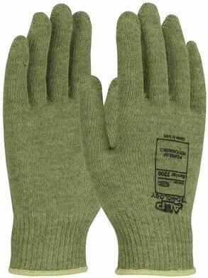 PIP Kut Gard 07-KA710 ACP/Kevlar Blended ANSI Cut Resistant Level A4 Gloves