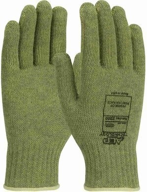 PIP Kut Gard 07-KA720 ACP/Kevlar Blended Gloves - ANSI Cut Resistant Level A6
