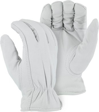 Majestic 1655T Thinsulate Lined Goatskin Drivers Gloves