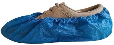 International Enviroguard Heavy Duty PE Shoe Covers
