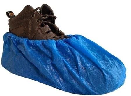International Enviroguard Heavy Duty CPE Shoe Covers