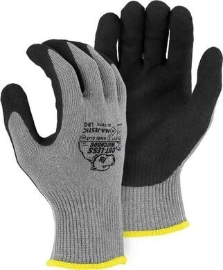 Majestic 35-7675 Cut-Less Watchdog® Extreme Cut Resistant Level A6 Gloves