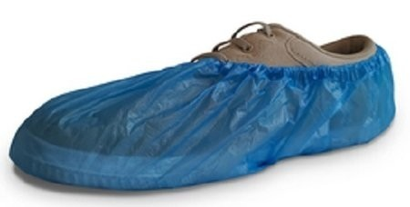 International Enviroguard CPE Waterproof Shoe Covers