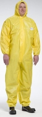 West Chester Posi-Wear® UB Plus Ultimate Protection Coveralls with Hood - BACKORDER OCTOBER