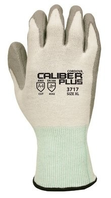 Cordova Caliber Plus 3717 EN 5,  Ansi 4 Cut Level Gloves