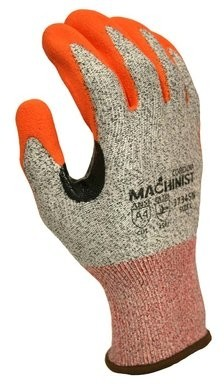 Cordova 3734SN HPPE Safety Cut Level 5, Ansi 4 Gloves