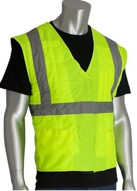 PIP ANSI Type R Class 2 Evaporative Cooling Vest