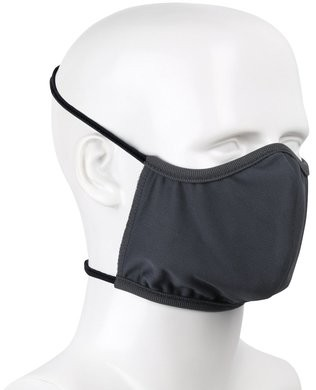 PIP 2-Ply Reusable Face Masks with Antimicrobial Coating