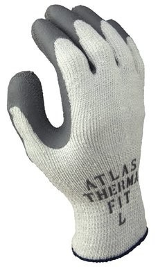Showa Atlas Therma Fit 451 Gloves - 4 Pair Pack