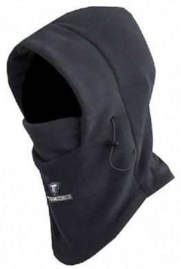Techniche Thermafur Air Activated Heating Balaclava